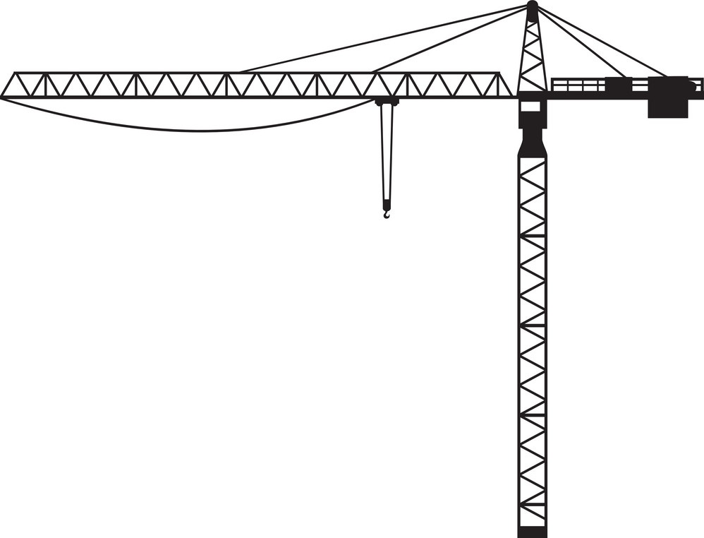building-crane-vector-1190206