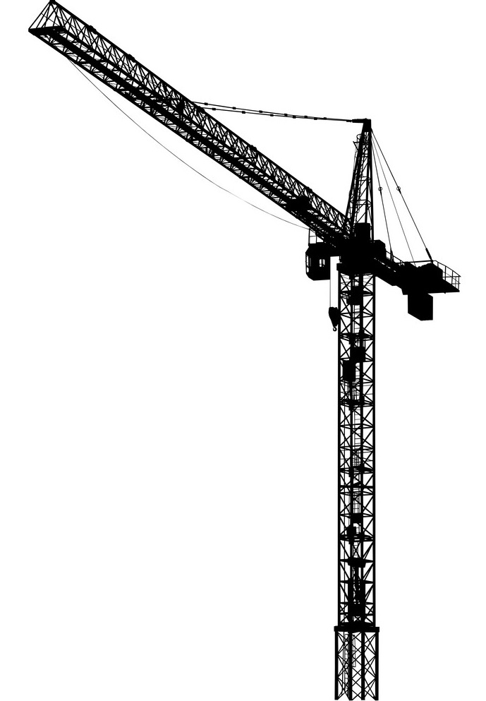 tower-crane-vector-461938